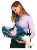 Рюкзак-переноска BABY Style Мася