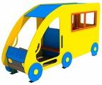 Домик ЗАБАВА Автобус