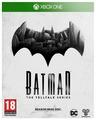 TellTale Games Batman: The Telltale Series