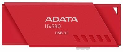 USB Flash A-Data UV330 32GB (красный)