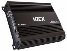 Автомобильный усилитель Kicx GT 1.900