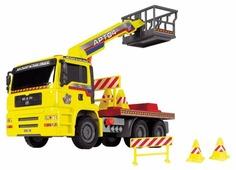 Подъемный кран Dickie Toys Air Pump (3805002) 29 см