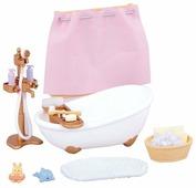 Игровой набор Sylvanian Families Ванная комната мини 3562/5022