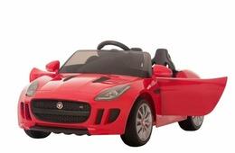RT Автомобиль Jaguar RS-3