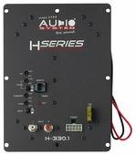 Автомобильный усилитель Audio System H 330.1