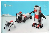 Конструктор Xiaomi MITU Smart Building Blocks Robot ZNM01IQI