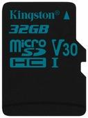 Карта памяти Kingston SDCG2