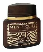 Art Positive Men's Club Mystery
