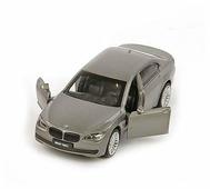 Легковой автомобиль Пламенный мотор BMW 760 (870145) 1:46