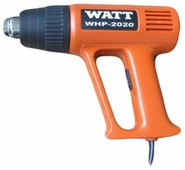 Строительный фен WATT WHP-2020 Case