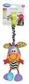 Подвесная игрушка Playgro Корова (4182507)