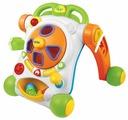 Каталка-ходунки Weina Deluxe Baby Walker (2122) со звуковыми эффектами