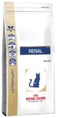 Корм для кошек Royal Canin Renal RF23