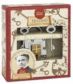 Головоломка Professor Puzzle Great Minds Houdini's Escapology Puzzle (GM1676)