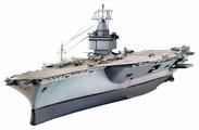Сборная модель Revell U.S.S. Enterprise (05046) 1:720
