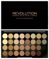 REVOLUTION Палетка теней Ultra 32 Eyeshadow Palette