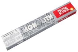 Электроды для ручной дуговой сварки PlasmaTec Monolith ЦЧ-4 3мм 1кг