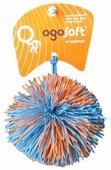 Мяч OgoSport Стандартный (OG0401)