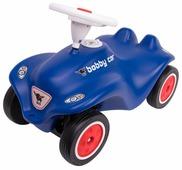 Каталка-толокар BIG New Bobby Car Royalblau (56160) со звуковыми эффектами