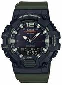 Наручные часы CASIO HDC-700-3A
