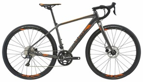 Шоссейный гибрид Giant Toughroad SLR GX 2 (2018)