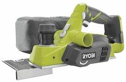 Электрорубанок RYOBI R18PL-0 ONE+