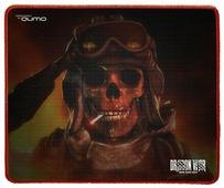 Коврик Qumo Deadly Salute (23170)