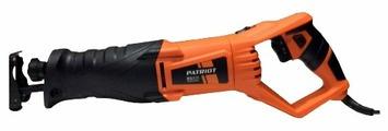 Пила PATRIOT RS 808