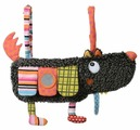 Подвесная игрушка Ebulobo Волчонок (E10050)