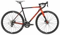 Шоссейный велосипед Giant TCX SLR 2 (2018)