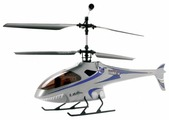 Вертолет Hubsan Lama V4 (3000J) 40 см