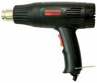 Бытовой строительный фен RedVerg Basic HG2000