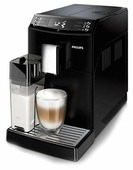Кофемашина Philips EP3551