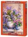 Пазл Castorland Lilac Flowers (C-151653), 1500 дет.