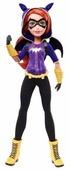 Кукла Mattel DC Superhero Girls Batgirl в тренировочном костюме, 30 см, DLT64