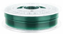 PLA пруток Colorfabb 1.75 мм зеленый полупрозрачный