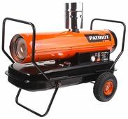 Дизельная тепловая пушка PATRIOT DTW 239F (23 кВт)