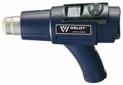 Строительный фен Weldy Plus Case