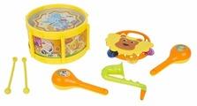 S+S Toys набор инструментов Best'Ценник EG12020R