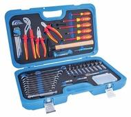 Набор инструментов Norgau 068102001