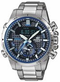 Часы CASIO EDIFICE ECB-800D-1A
