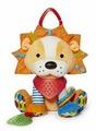 Подвесная игрушка SKIP HOP Лев (SH 306207)