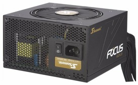 Блок питания Sea Sonic Electronics Focus Gold 550W
