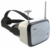 Очки виртуальной реальности Skyrc HD FPV Goggle