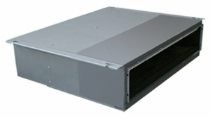 Канальный кондиционер Hisense AUD-60UX4SHH