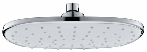 Верхний душ Clever Hidroclever Rociadores 99606