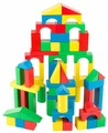 Кубики Melissa & Doug 100 Piece Set