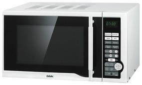 Микроволновая печь BBK 20MWS-770S/W