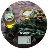 Кухонные весы VITEK VT-8029