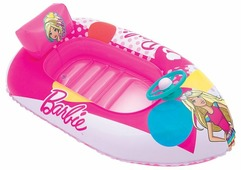 Лодочка надувная Bestway Barbie 93204 BW